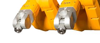 Robotertechnik von LORTZ MFK - Sondermaschinenbau Bamberg